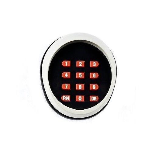 Wireless keypad Lm172