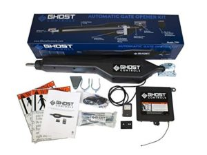 Ghost Controls TSS1 automatic single gate opener