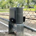 CO-Z Automatic Sliding Gate Opener - review