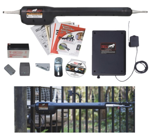 Mighty Mule MM560 gate opener