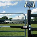 Top 3 solar gate openers