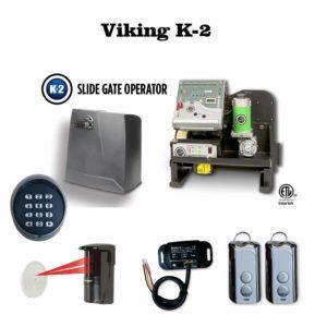 Viking K2 package