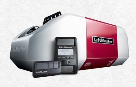 Liftmaster 8550W garage opener